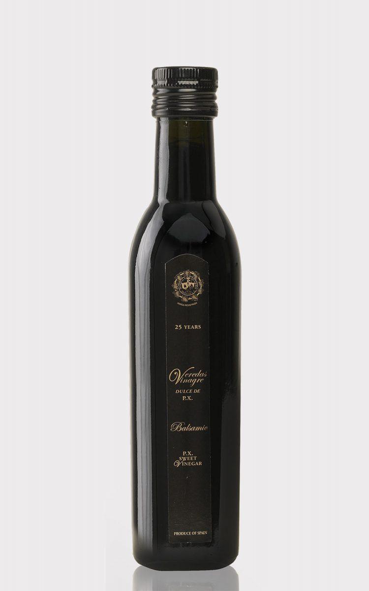 Bodegas Navarro: Vinagre Veredas Oro 250ml
