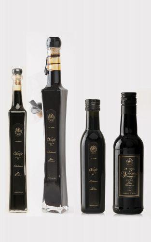 Bodegas Navarro: Vinagre Veredas Oro