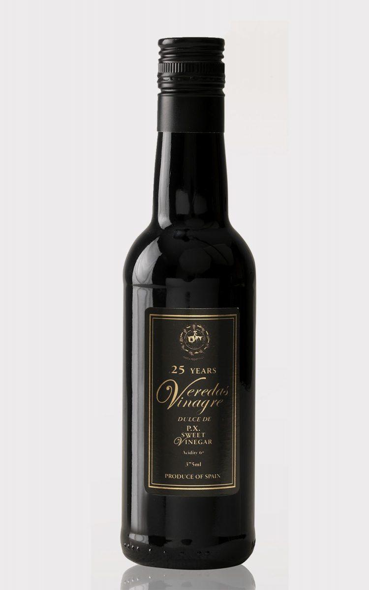 Bodegas Navarro: Vinagre Veredas Oro 375ml