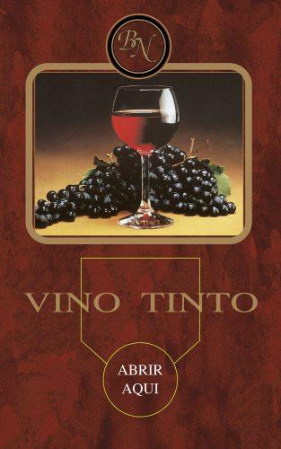 BaginBox Bodegas Navarro Tino Wine