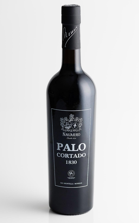 PALO CORTADO 1830