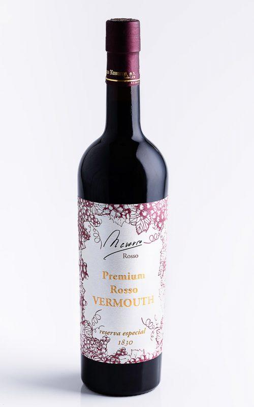 Premium Rosso Vermouth